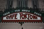 Самое старое кафе Аргентины, Тортони, отметило 150-летний юбилей