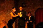 Танго в кафе Тортони, Буэнос-Айрес