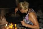 Класс аргентинской кухни