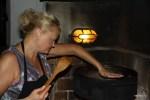 Проверяю нагрев пируллы
