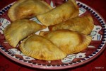 Аргентинские пирожки - Эмпанадас