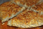 Ирландский хлеб бедняка