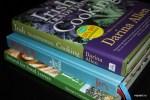 Пополнение коллекции книгами об ирландской кухне