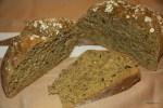 Ирландский хлеб собственного изготовления