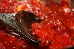 Конфитюр из томатов с имбирем готов