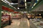 Рынок Эль Фонтан в Астурии
