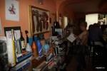 В мадридском ресторане Tasquita de Enfrente собрана приличная кулинарная библиотека