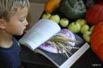 Мой внук Филипп очень интересуется домашними заготовками