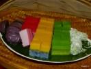 Малайзийские сладости