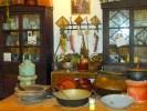 На кухне ньонья