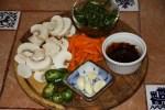 Ингредиенты для самгёпсаль