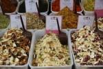 Меджадра - специальные смеси, которые добавляют в рис