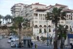 Современная архитектура Яффы пытается вписаться в исторический контекст