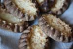 Финское национальное блюдо - карельские пирожки