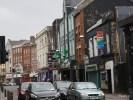 Корк - второй город Ирландии и ее кулинарная столица