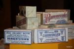 До 60-х годов XX века в Ирландии существовало множество разных брендов масла; сейчас все они объединены под брендом Kerrygold