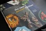 Книга Луизы Шафия о новой персидской кухне