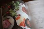 Восхитительные летние дипы из книги Луизы Шафия о персидской кухне