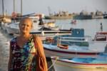 Порт Пифагорио. Остров Самос, Греция