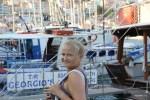В порту Пифагорио