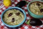 Мелидзаносалата: греческая закуска из баклажана