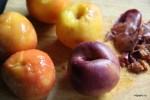 Очищенные персики