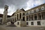 Один из самых древних университетов Европы расположен в португальской Коимбре