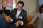 В Москве состоялась неделя португальских вин и масел