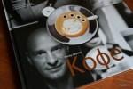 На русском вышла книга Питера Херноу о кофе