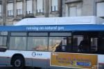 На зависть Газпрому: автобусы в Порту ходят на газовом топливе
