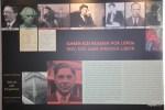 Некоторые из известных эмигрантов, бежавших через Лиссабон от фашистов