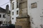 Кармелиток в Португалии нет более полутора веков, но улица их имени сохранилась в деревне Тентугал