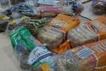 Разные хлеба от Fazer