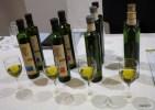 Дегустация оливковых масел даже внешне напоминает дегустацию вина