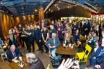 На Арбате в Москве открылась первая в России бургерная Shake Shack