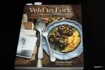 Книга южноафриканского ресторатора из пустыни Кару Гордона Райта
