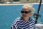 На рыбалке у Мыса Доброй Надежды