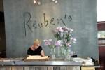 Ресторан Reuben's во Франшхуке, Западный Кейп, ЮАР