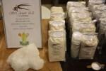 Соль Oryx из пустыни Калахари