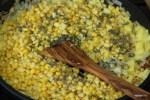 Жарим кукурузу с тимьяном