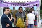 Посол Малайзии в РФ - большой ценитель малайзийской кухни