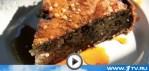 Банановый хлеб с соленой карамелью (видео-рецепт)