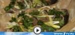 Дорада под имбирным соусом (видео-рецепт)