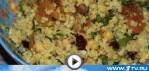 Пилав из булгура (видео-рецепт)