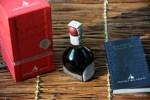Настоящий бальзамический уксус из Модены упаковывают, как дорогой конъяк