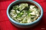 Салат из огурца по-корейски