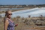 Исла-Кристина: так добывают морскую соль