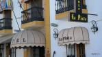 Отель назван именем каравеллы Колумба. Палос-де-ла-Фронтера