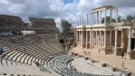 Римский театр в Мериде, Эстремадура