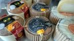 Сырные торты из Эстремадуры